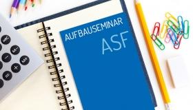 ASF Aufbauseminar Berlin Neukölln